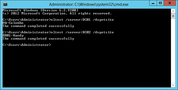 how to create active directory